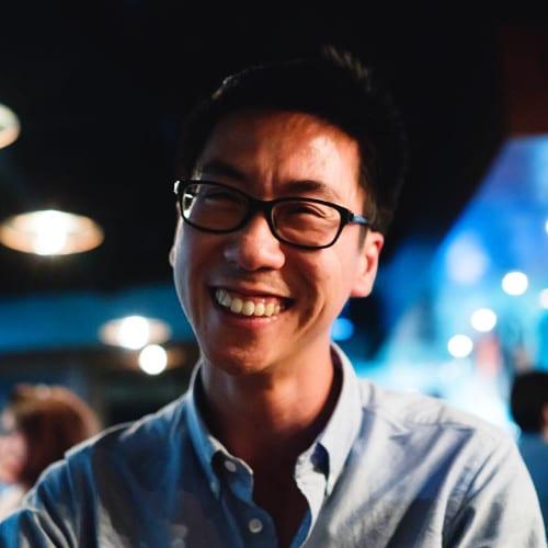 Bernard Huang